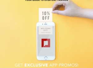 Fashion goes mobile with launch of the PENSHOPPE APP