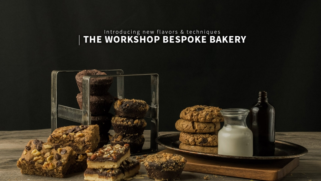 Enhancing Creativity at The Workshop Bespoke Bakery