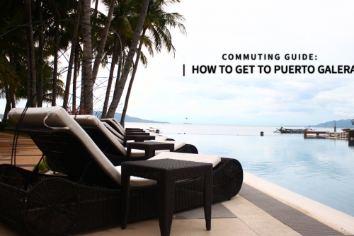Commuting Guide: How to get to Puerto Galera