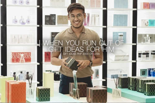 Read: When you run out of gift ideas for him (Php 2000 worth or less)