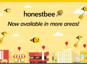 honestbee now have Wet Market Concierge Services and serves more areas in and around Metro Manila