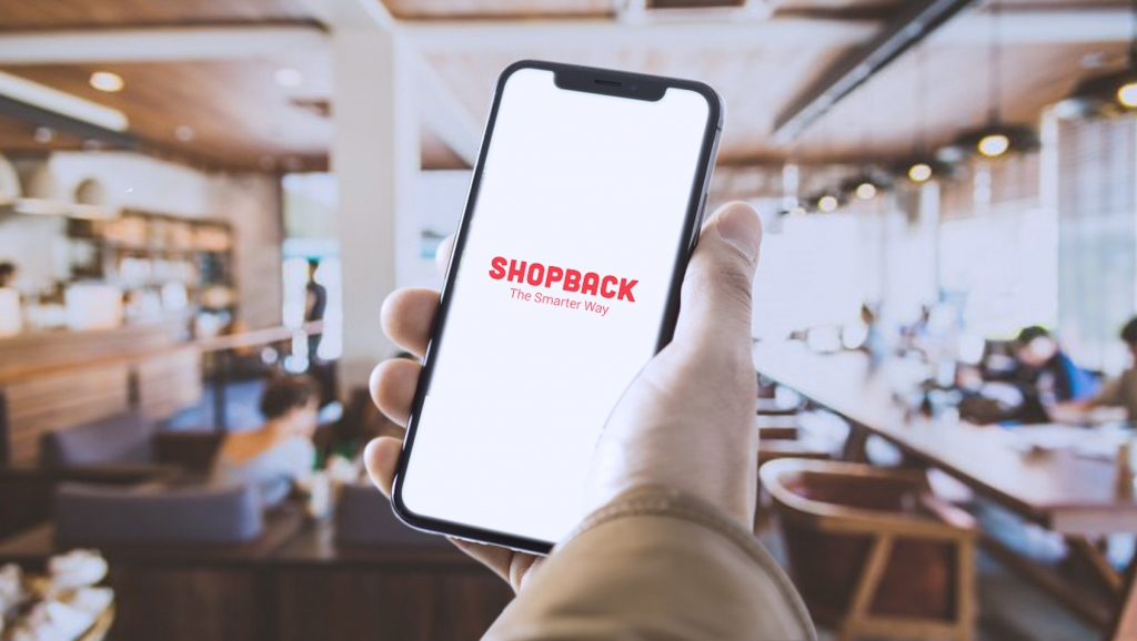 ShopBack is the smarter way to shop on Holidays!