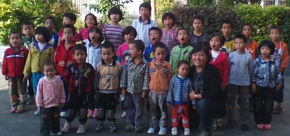 PanZhou group