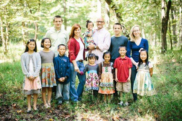 familycolor