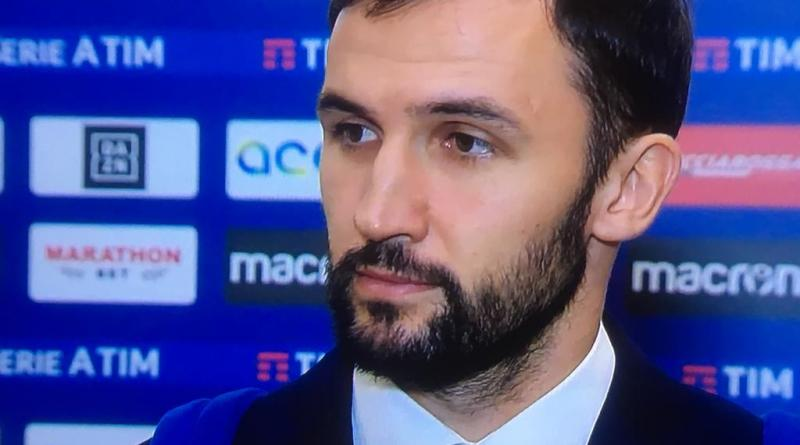 Badelj Lazio Inter