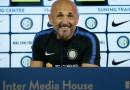 """Lazio-Inter, Spalletti in conferenza: """"La Lazio è difficile da affrontare"""""""