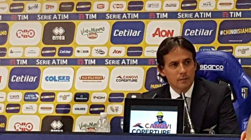Inzaghi-Lazio