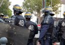 Olympique Marsiglia-Lazio: scontri tra la polizia e i tifosi francesi