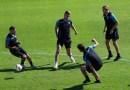 Formello: seduta di ripresa per i biancocelesti in vista del derby. Luis Alberto e Correa…