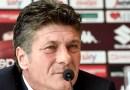 """Mazzarri: """"L'arbitro ha diretto bene, anzi forse ha graziato la Lazio"""""""