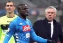 UFFICIALE: respinto il ricorso del difensore del Napoli Kalidou Koulibaly