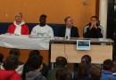 """Torna l'appuntamento """"Lazio nelle scuole"""". I biancocelesti domani in visita al Collegio San Giuseppe – Istituto De Merode."""