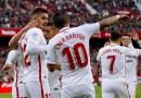 Verso Lazio-Siviglia: gli spagnoli hanno il miglior attacco del'Europa League, ma nelle trasferte italiane i risultati non sono esaltanti