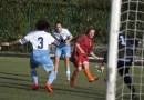 Calcio femminile: Roma CF-Lazio Woman: data, orario e designazione arbitrale