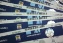 Lazio, in vendita i biglietti per Sassuolo e Cluj