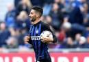 Milan-Inter: Gagliardini come Ospina, resta a terra ma continua a giocare