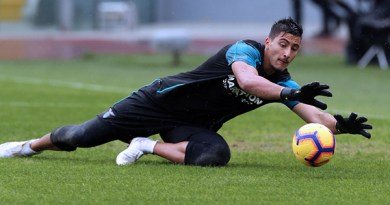 Qui Formello: prove tattiche per la Lazio a meno due giorni dal derby
