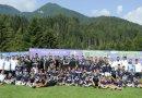 Lazio: le informazioni per la nuova edizione del Summer Camp 2019