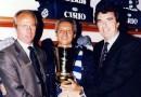 Lazio,  Eriksson e Dino Zoff a Radio Incontro Olympia. Amarcord biancoceleste!