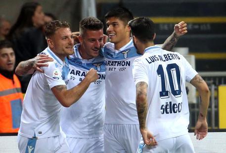 TATTICAMENTE PARLANDO: Analisi tecnico-tattica dei gol realizzati in Lazio-Lecce