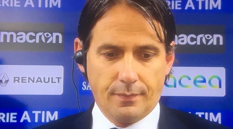 Inzaghi Lazio Parma
