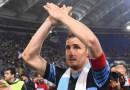 Lazio Story: 3 anni fa l'ultima partita di Klose in biancoceleste