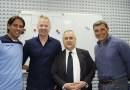 """Lazio, parla Casotti: """"La Lazio è una società solida. Le conferme di Inzaghi, Tare e Peruzzi sono importanti"""""""