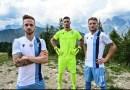 Lazio: ecco la maglia away per la stagione 2019/20