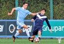 Lazio: Baxevanos ceduto a titolo temporaneo al Panionios