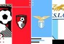 Bournemouth-Lazio 2-1, fine primo tempo