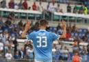 Acerbi stacanovista: è lui il calciatore con più presenze in Serie A negli ultimi cinque anni