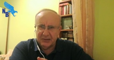 Cluj-Lazio, il video editoriale di Franco Capodaglio