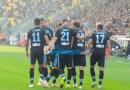 La Lazio e le rimonte: è già la quarta dall'inizio dell'anno. Ma preoccupa l'approccio alle partite