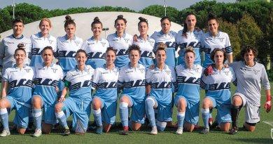 Lazio Women in Coppa Italia