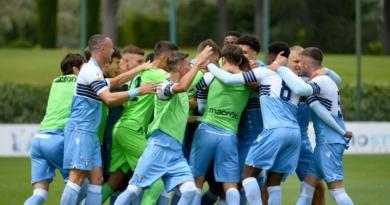 PRIMAVERA, PAGELLE: buona la prima. Sassuolo-Lazio finisce 2-3