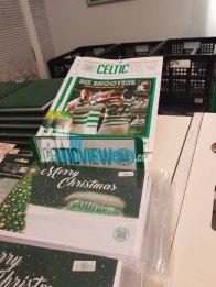 Celtic-Lazio Glasgow 4