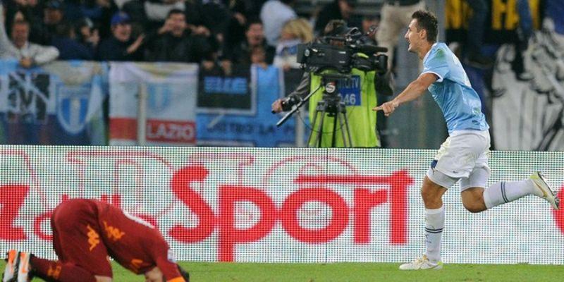 Klose Lazio Roma