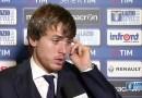 """Lazio-Cremonese, Patric: """"Aspettavo questo gol da tanto, spero di poterne fare altri"""""""