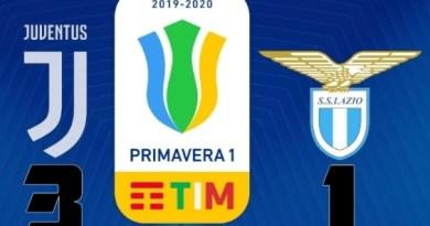 PRIMAVERA: la Lazio sconfitta anche dalla Juventus. Non è più un caso, ora è crisi