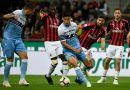 """Milan-Lazio, Correa: """"Stiamo lavorando tantissimo e bene"""""""