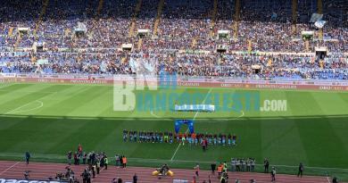 LE PAGELLE – Lazio-Bologna: vittoria e testa della classifica. Strakosha salva, Milinkovic e Luis Alberto superlativi