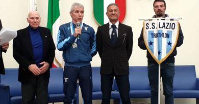 Lazio Triathlon: ottimi risultati a Sabaudia