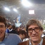 """ESCLUSIVA – Stefano Andreotti: """"Assegnare lo scudetto alla Juventus è una soluzione ridicola. Papà non era malato di calcio come me, ma era romanista."""" E sulla Lazio di Inzaghi…"""