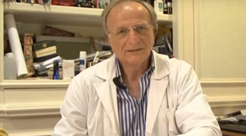 """Lazio, il dottor Ivo Pulcini: """"Il Coranavirus sta morendo ..."""