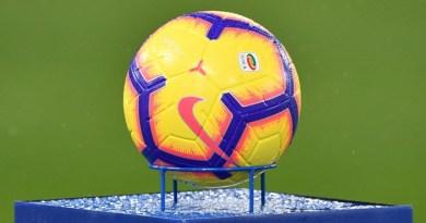 UFFICIALE – Il nuovo calendario della Serie A. Si inizia il 20 giugno
