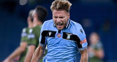 """Lazio-Roma, Immobile: """"Vittoria pazzesca, eccezionale. Dobbiamo essere orgogliosi"""""""