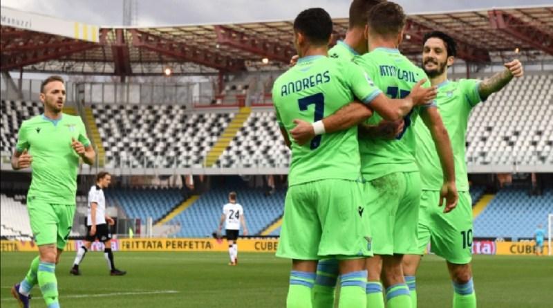 Lazio-Spezia