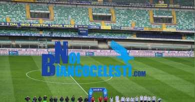 Verona – Lazio, le formazioni ufficiali: Sarri a sorpresa sceglie Akpa Akpro