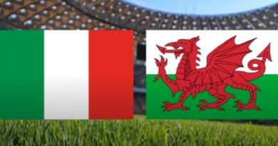 Euro 2020, oggi Italia-Galles: curiosità e probabili formazioni