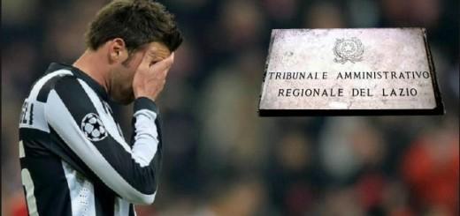 La FIGC applichi la penalizzazione di 3 punti alla Juve, sconfitta dal Tar. In campo lo Sportello tifosi del Movimento Noiconsumatori.it